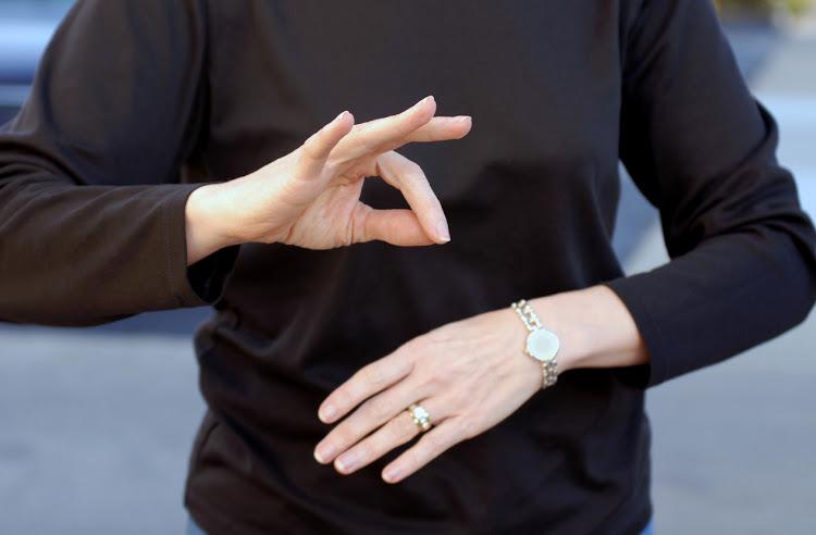 Photo of Jihoafrický znakový jazyk byl oficiálně uznán