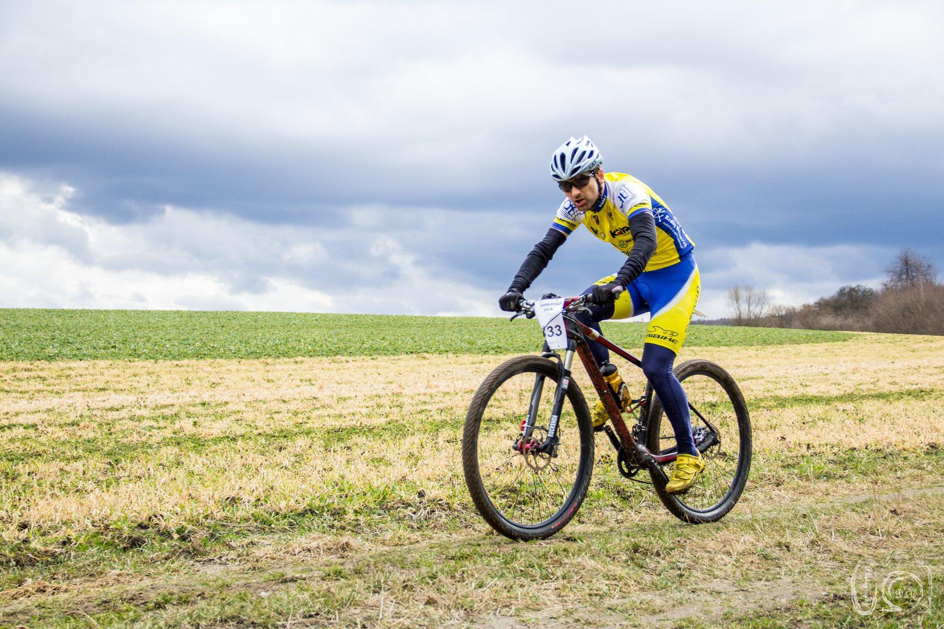 Photo of Cyklisté se připravují na mistrovství Evropy