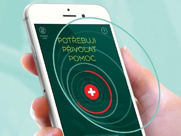 Photo of Aplikace Záchranka bude dostupná ivRakousku