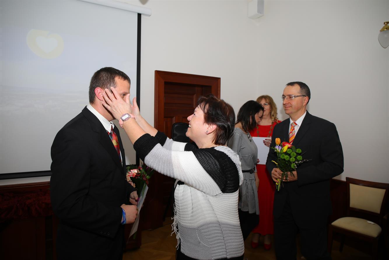 Photo of Nedoslýchavý učitel získal nominaci vsoutěži Pedagog roku