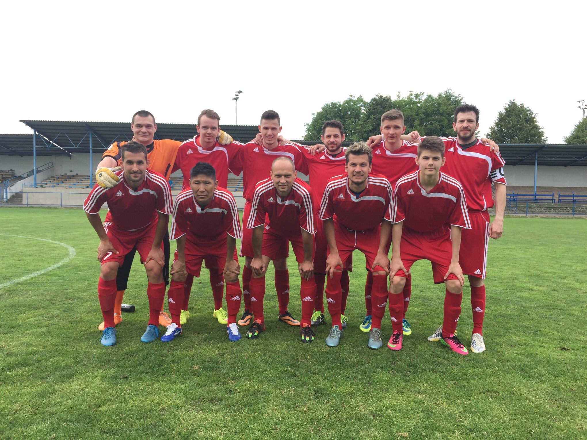 Photo of Fotbalisté Brna ztratili první body