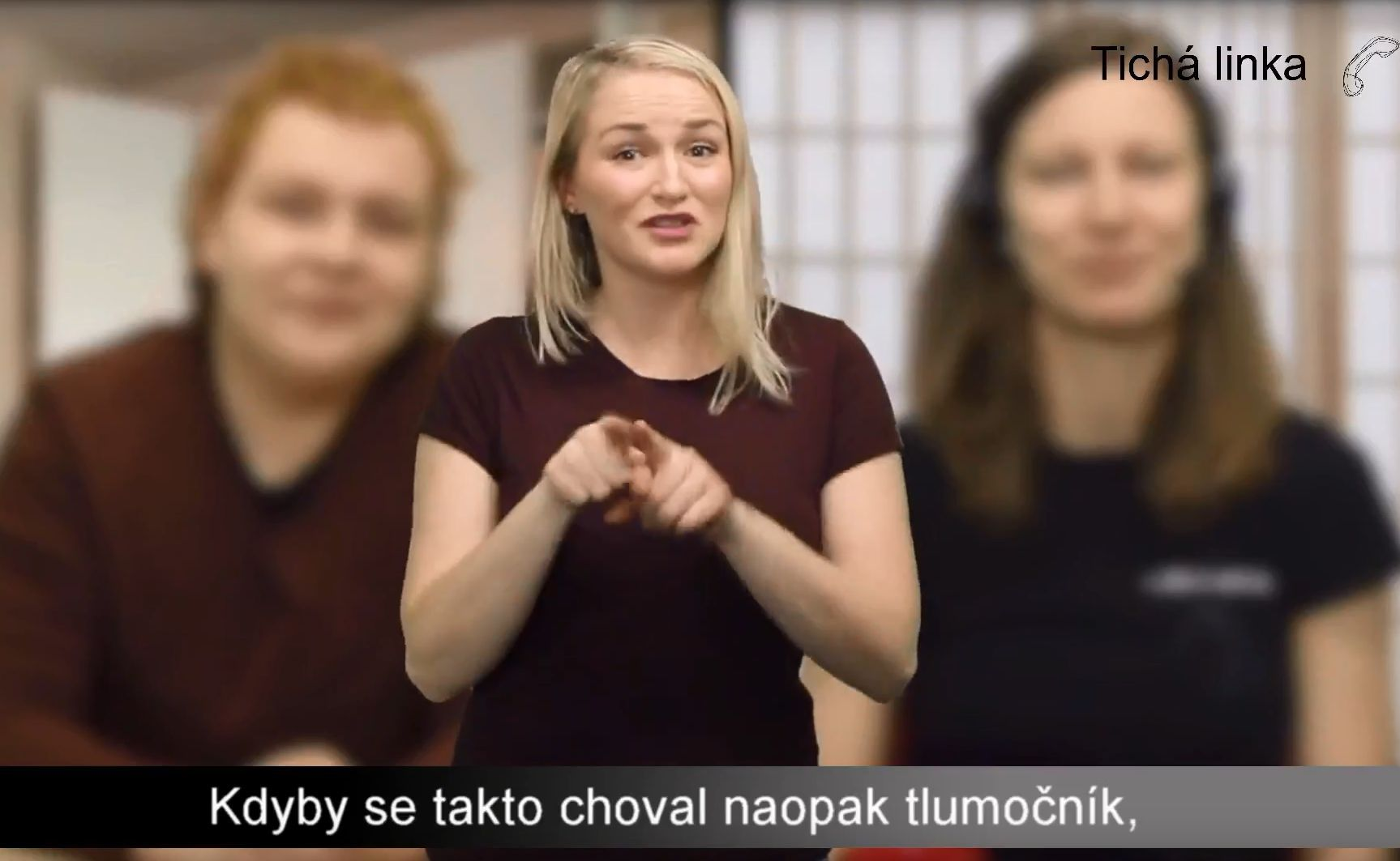 Photo of Nová videa na téma Zásady apravidla telefonování