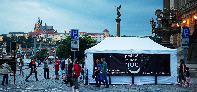 Photo of Pražská muzejní noc nabízí zajímavý program