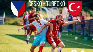 Photo of Fotbalisté prohráli sTureckem 0:1