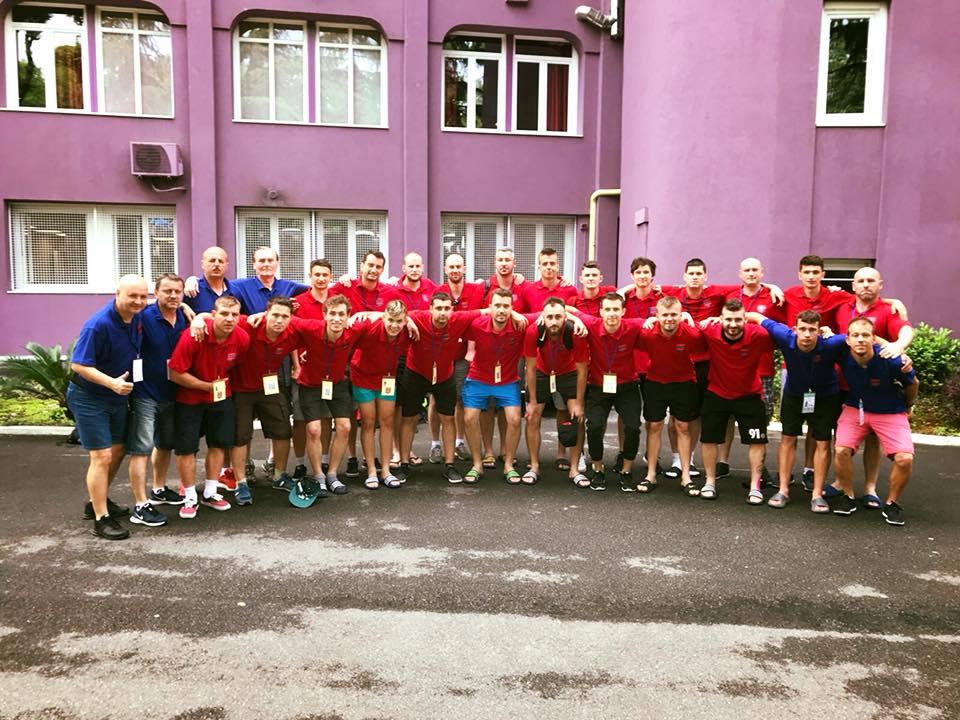 Photo of Fotbalistům Brna se vLize mistrů nedařilo
