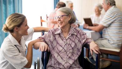 Photo of Testeři odhalili diskriminaci vdomovech pro seniory!