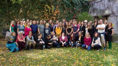 Photo of Setkání tlumočníků