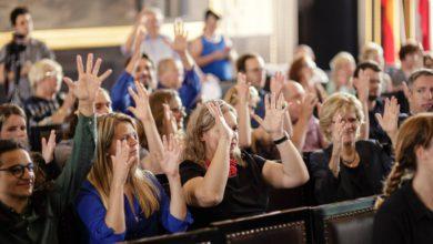 Photo of Shrnutí mezinárodního workshopu Jak se stát úspěšným neslyšícím