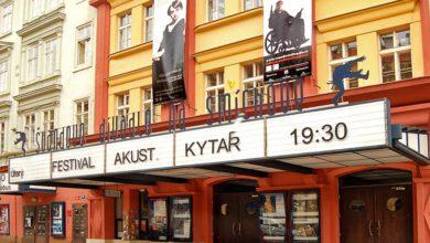 Photo of Švandovo divadlo začalo uvádět představení stitulky pro neslyšící