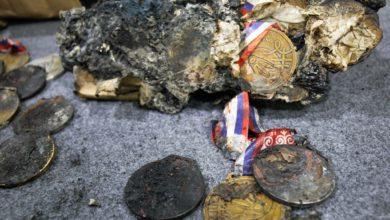 Photo of Na Slovensku uhořely medaile