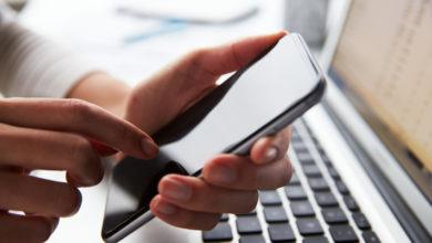 Photo of Zapojte se do kurzu anaučte se pracovat schytrým telefonem