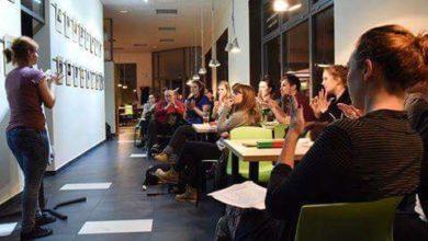Photo of Program Tiché kavárny na září.