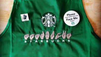 Photo of Na podzim se otevře Starbucks pro neslyšící poprvé ve Spojených státech