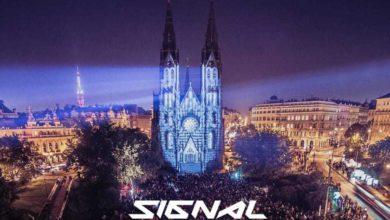 """Photo of Příští týden vPraze se koná """"Signal festival"""""""