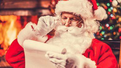 Photo of O Vánocích si neslyšící děti mohli popovídat se Santou ve Springfieldu