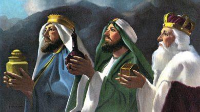 Photo of Proč Ježíška navštívili Tři králové?