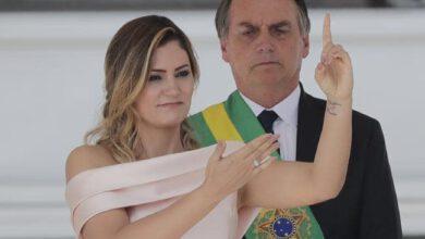 Photo of První dáma Brazílie pro neslyšící připravila překvapení během inaugurace