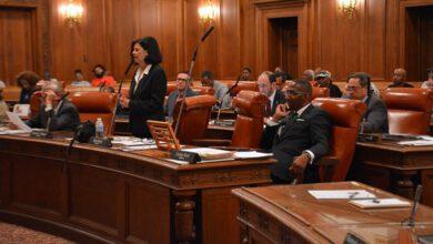 Photo of Městská rada odmítla poskytnout nedoslýchavému muži tlumočníka