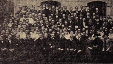 Photo of Již 100 let činnosti neslyšících vBrně