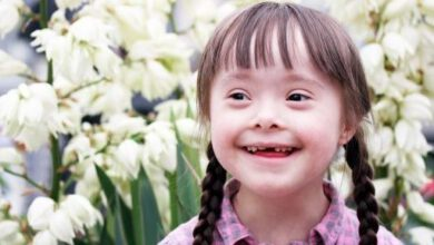 Photo of Světový den Downova syndromu