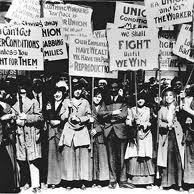 Photo of Mezinárodní den žen (MDŽ)