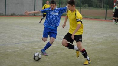 Photo of Sportovní hry středních škol pro neslyšící