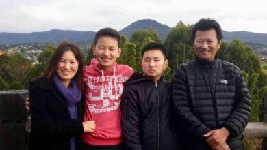 Photo of Rodině hrozila deportace zAustrálie kvůli neslyšícímu synovi