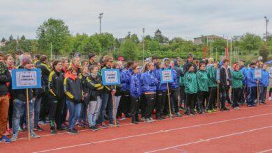 Photo of Jak dopadli studenti na Sportovních hrách středních škol pro neslyšící?