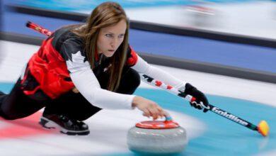 Photo of Volná místa vcurlingu žen na zimní Deaflympiádě 2019