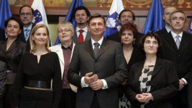 Photo of Slovinská vláda podpořila návrh ozařazení slovinského znakového jazyka jako oficiální jazyk.