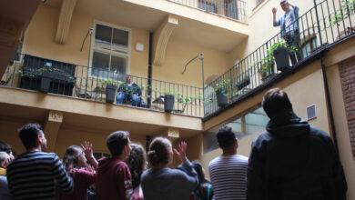 Photo of Seminář aValná hromada Evropské unie neslyšících studentů