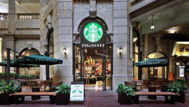 Photo of Starbucks sneslyšící obsluhou se rozrůstá – další je vČíně