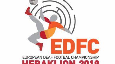 Photo of Mistrem Evropy ve fotbale neslyšících se stal poprvé stát zVýchodu