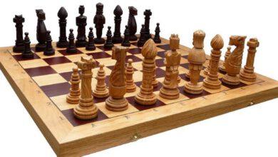 Photo of Mezinárodní den šachu aneb co možná nevíte ošachu