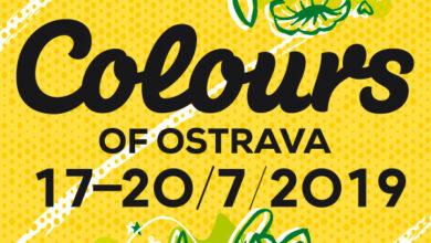 Photo of Festival Colours of Ostrava ipro neslyšící návštěvníky