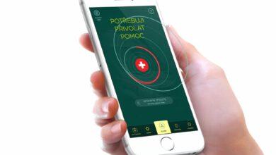 Photo of Aplikaci Záchranka má už milion lidí astále jich přibývá