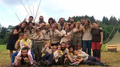 Photo of Děti na skautském táboře se dostaly do roku 2243