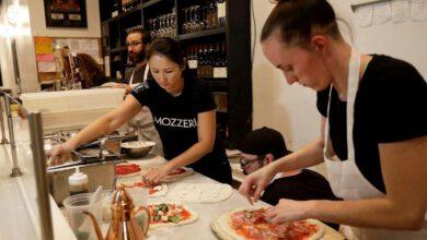 Photo of Mozzeria – pizzerie pouze sneslyšícími zaměstnanci