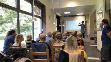 Photo of V Tiché kavárně byli oceněni významní lidé za přínos pro komunitu neslyšící