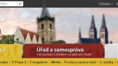 Photo of Praha 2 zprovoznila komunikační systém pro občany se sluchovým postižením