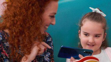 Photo of StorySign pomáhá neslyšícím dětem čístknížky