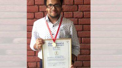 Photo of Národní cena pro neslyšícího Inda