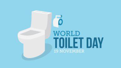 Photo of Světový den záchodů