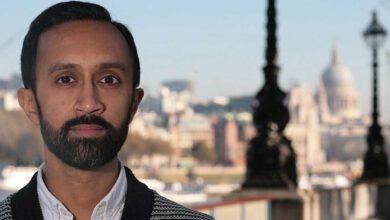 Photo of Hetain Patel jako muž mnoha tváří