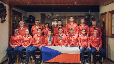 Photo of Medailová smršť ze zimní deaflympiády 2019