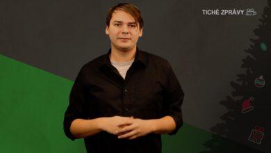 Photo of Aktuální – Vánoční mini – rozhovor
