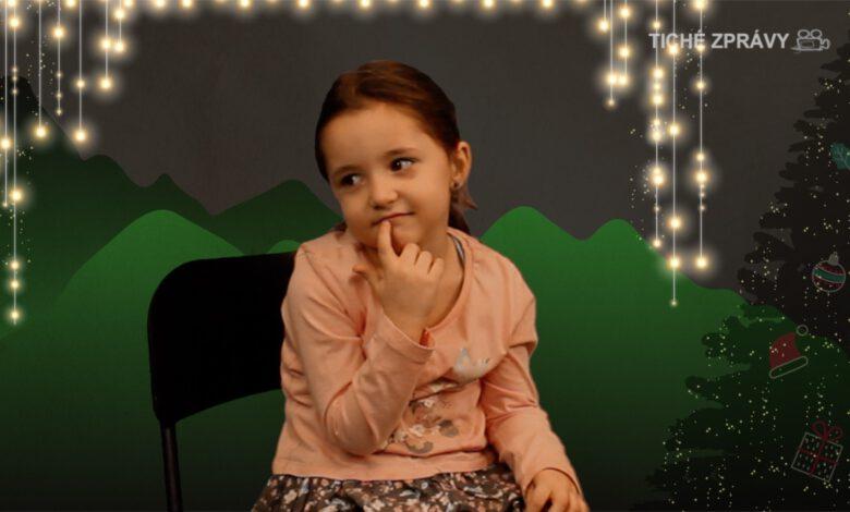 Photo of Vánoční mini – rozhovor