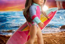 Photo of Panenkou roku 2020 je neslyšící surfařka