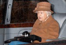 Photo of Britská královna nosí sluchadla