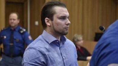 Photo of Neslyšící muž odsouzen kpobytu ve vězení